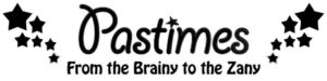 Pastimes Toy Store