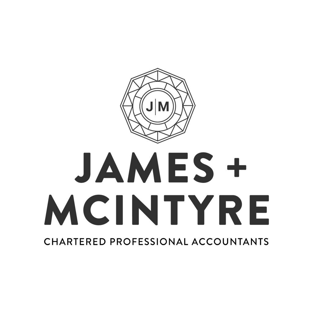 James + McIntyre Chartered Professional Accountants