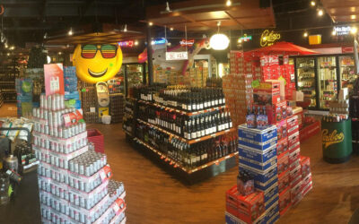 Lighthouse Liquor Set to Move to Trail Bay Centre Location!